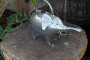elephantWC