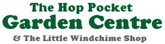 Hop Pocket Garden Centre
